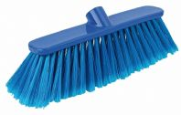 Blue Soft Deluxe Broomhead - 1